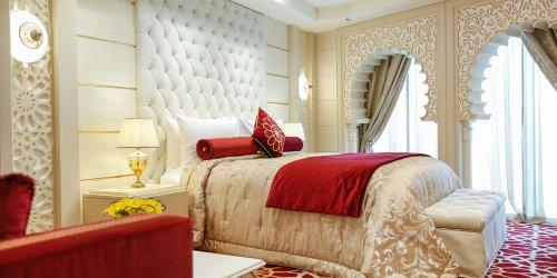 Забронировать Crowne Plaza Kuwait