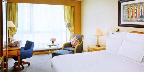 Забронировать JW Marriott Hotel Kuwait