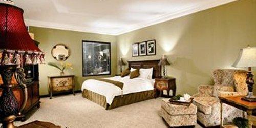 Забронировать The Convention Center & Royal Suites Hotel