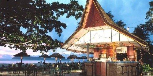 Забронировать Holiday Villa Beach Resort & Spa Langkawi