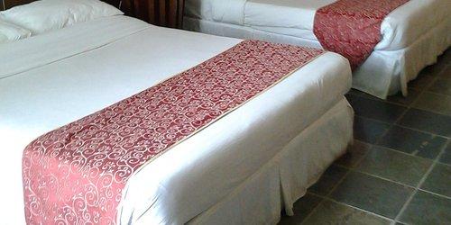 Забронировать One Hotel Helang