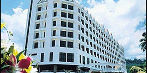 Забронировать Hotel Grand Continental Langkawi