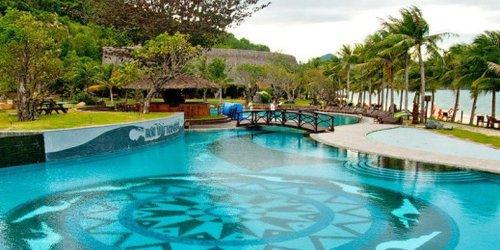 Забронировать MerPerle Hon Tam Resort