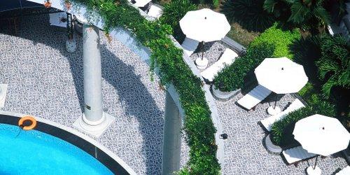 Забронировать Sunrise Nha Trang Beach Hotel & Spa