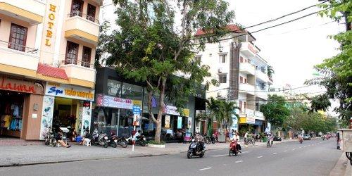 Забронировать Indochine Hotel Nha Trang