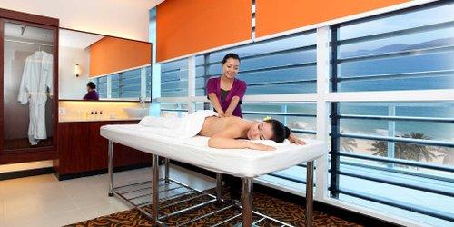 Забронировать Hotel Novotel Nha Trang