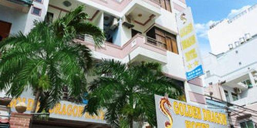 Забронировать Golden Dragon Hotel - Rong Vang