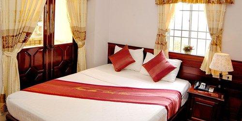Забронировать Victorian Nha Trang Hotel