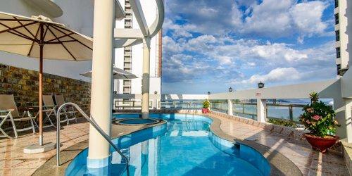 Забронировать Asia Paradise Hotel