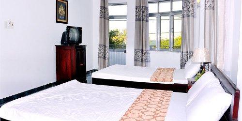 Забронировать Tuyet Mai Hotel 2