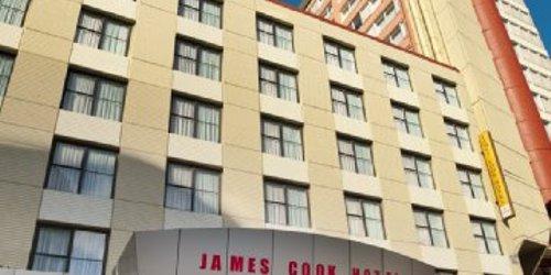 Забронировать James Cook Hotel Grand Chancellor