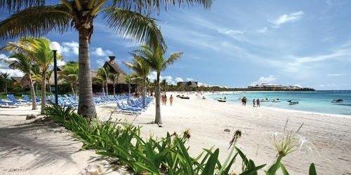 Забронировать Barcelo Maya Tropical - All Inclusive
