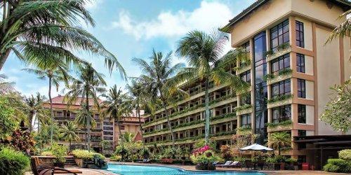 Забронировать The Jayakarta Yogyakarta Hotel & Spa