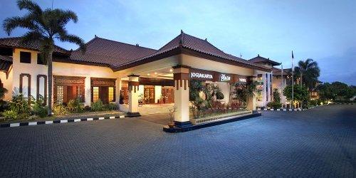 Забронировать Jogjakarta Plaza Hotel