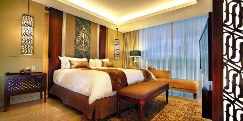 Забронировать Grand Aston Yogyakarta