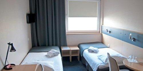 Забронировать Economy Silesian Hotel