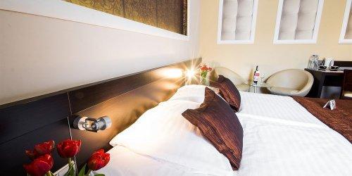 Забронировать Hotel Diament Plaza Katowice