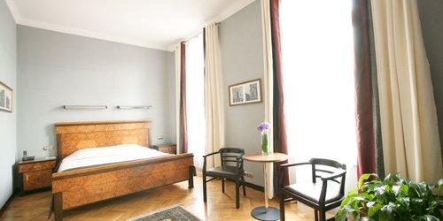 Забронировать Hotel Monopol Katowice