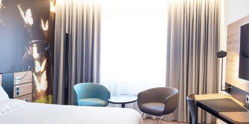 Забронировать Novotel Katowice Centrum