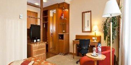 Забронировать Qubus Hotel Prestige Katowice