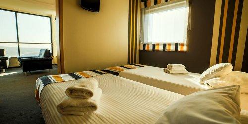 Забронировать Quality Silesian Hotel