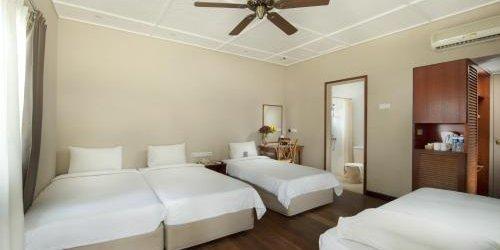 Забронировать Berjaya Tioman Resort