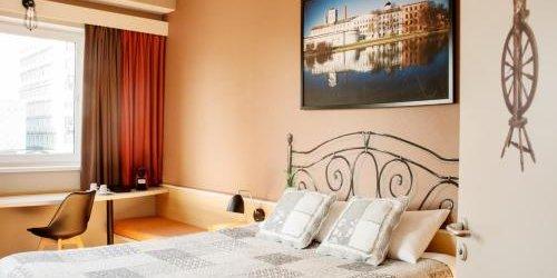 Забронировать Hotel Ibis Łódź Centrum