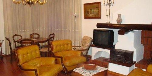 Забронировать Villa Gelsomino