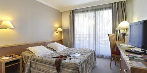 Забронировать Hotel Amélie