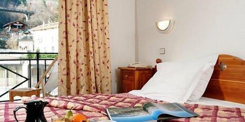 Забронировать Hotel La Vanoise