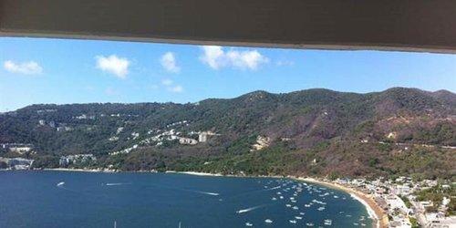Забронировать Acapulco TorreBlanca Condominium
