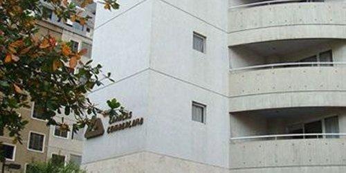 Забронировать Hotel Caracas Cumberland