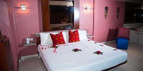 Забронировать Hotel Aladdin Caracas