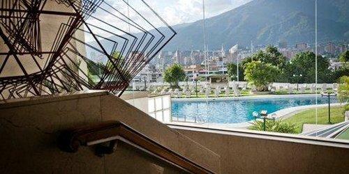 Забронировать Intercontinental Tamanaco Caracas Hotel