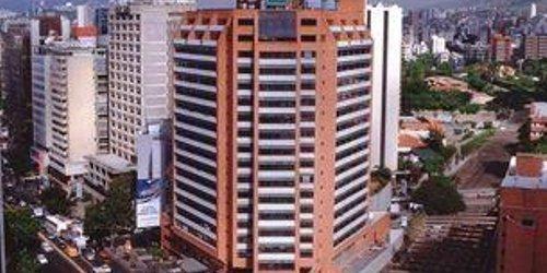 Забронировать Embassy Suites by Hilton Caracas Hotel