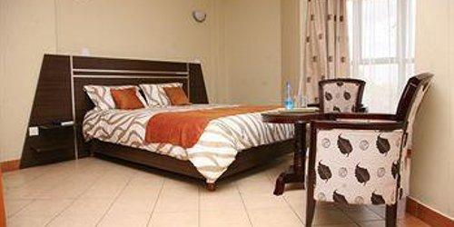 Забронировать Tribe Hotel Nairobi