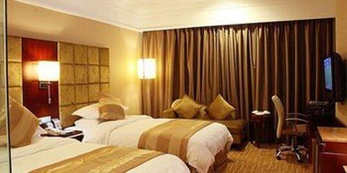 Забронировать Days Hotel Jindu Fuzhou