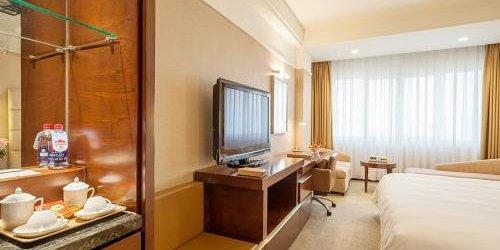 Забронировать Best Western Fuzhou Fortune Hotel