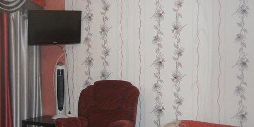 Забронировать Myasnitskaya 106 Apartments