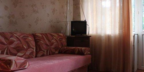 Забронировать Apartment at Zdorovtseva