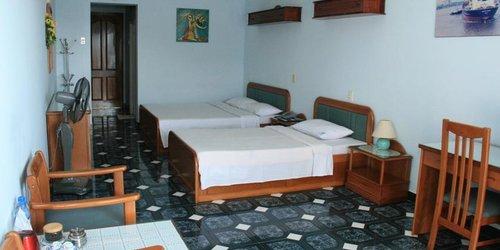 Забронировать Hoa Tieu Hotel