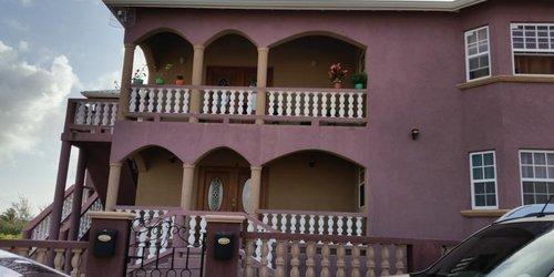 Забронировать 206 Sea Grape Drive Villa