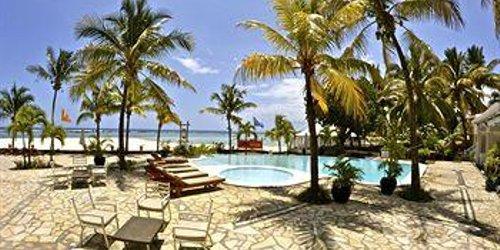 Забронировать Villas Caroline Resort