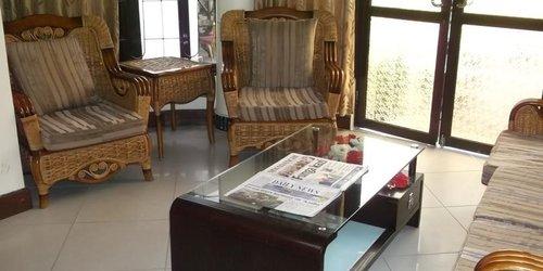 Забронировать Johannesburg Hotel Dar es Salaam