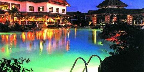 Забронировать Sands Resort