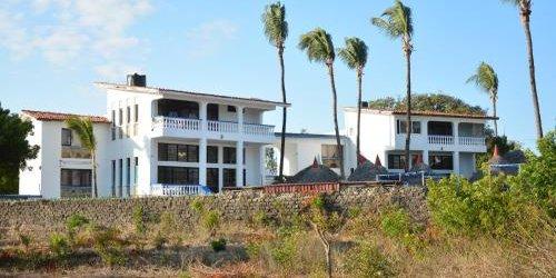 Забронировать Ocean View Nyali Boutique Hotel