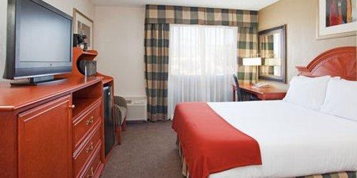 Забронировать Baymont Inn & Suites Murray