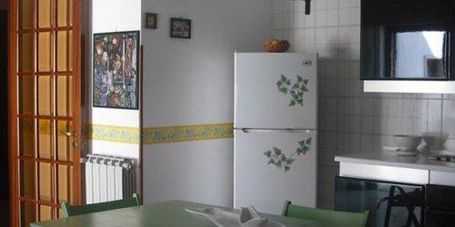 Забронировать Ampio Appartamento
