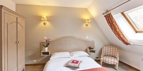 Забронировать Hôtel-Restaurant Au Lion