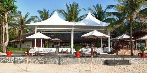 Забронировать Blue Ocean Resort